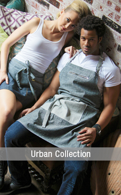 URBAN COLLECTION™ Aprons
