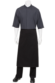 Bistro Apron: No Pocket