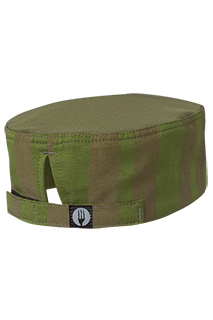 Phoenix Cool Vent™ Beanie: Green - side view