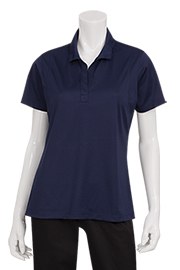 Womens Sportek® Polo Shirt