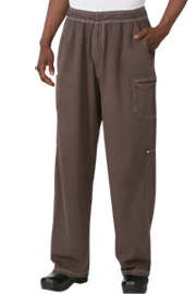 Enzyme Utility Pants: Chocolate