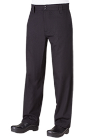 Essential Pro Pants: Black