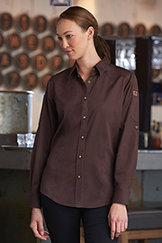 Womens Fremont Denim Shirt